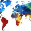 Kolory świata w palecie Resene