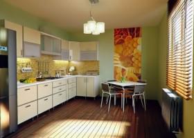 Kolor a apetyt – jakie barwy sprawdzą się w kuchni?