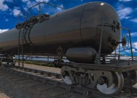 Axalta – nowe farby na wagony kolejowe