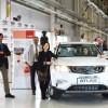 BASF dostarcza lakiery dla białoruskiej fabryki