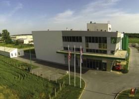 Ecocortec rozbudowuje się w Chorwacji