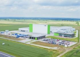 BASF rozbudowuje zakład w Środzie Śląskiej