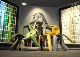 Wystawa PLOPP Coloured by Axalta tylko do końca roku