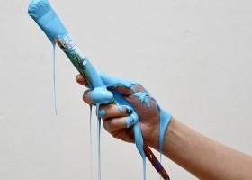 Farby wodorozcieńczalne zalewają rynek