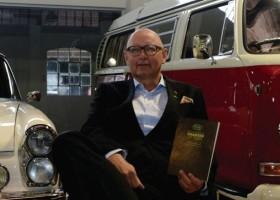 Publikacja Glasurit o renowacji zabytkowych aut