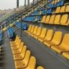 Posadzki Sika na Stadionie Zawiszy w Bydgoszczy