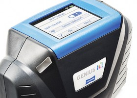 Standox prezentuje spektrofotometr Genius iQ