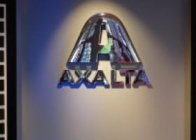 Axalta otwiera nowe salony Colour Experience Room