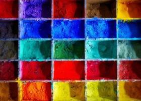 Farby proszkowe – co słychać na rynku? (1)