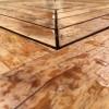 Przepuszczalność powłoki na drewnie – nowe badania