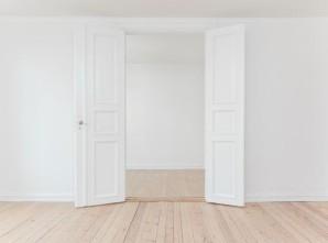 Trzy sprytne sposoby na pustą ścianę