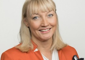 Elisa Markula nową prezeską Tikkurila