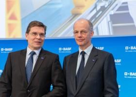 BASF – wyniki za rok 2017