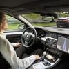Autonomiczne samochody zrujnują producentów farb?
