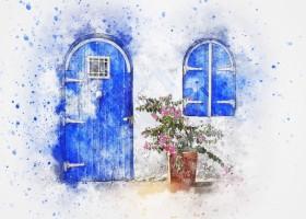 Drzwi otworem przed kolorem