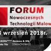 Solidna dawka wiedzy na Forum NTM – zaproszenie