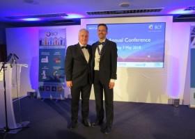 David Beckford prezesem Brytyjskiej Federacji Powłok