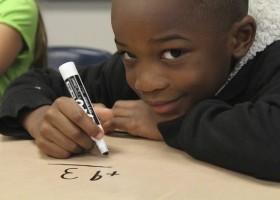 Evonik wspiera edukację młodych