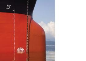 Już 1000 statków z farbą Hempaguard