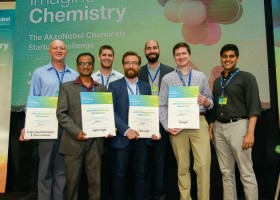 Druga edycja Imagine Chemistry – znamy zwycięzców!