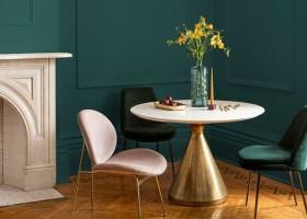Elegancja i roślinny spokój – Kolor Roku 2019 PPG