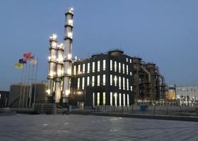 BASF i LanzaTech wykorzystają gazy resztkowe