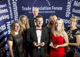 BCF z nagrodą Trade Association of the Year 2018