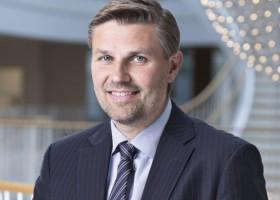 Lars Jønstrup Dollerup – nowy CFO firmy Hempel