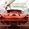 Ekologiczny, efektywny system lakierniczy Ferrari i PPG