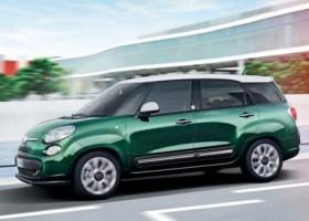 Produkty Axalty z aprobatą Fiat Group Automobiles