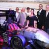 Producenci farb wspierają zespoły Formula Student