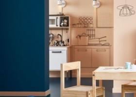Inspiracje farbiarskie z katalogu IKEA