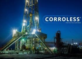 Marka Corroless Axalty na światowym rynku