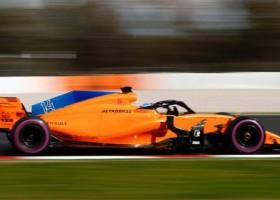 AkzoNobel i McLaren – 10 lat współpracy