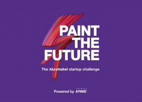 "21 start-upów w finale ""Paint the Future"""