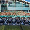 Axalta świętuje z Mercedes-AMG Petronas Motorsport
