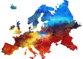 Europejski rynek farb do 2025 – raport Ceresany
