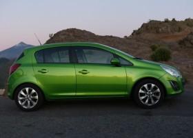 Popularne kolory aut według PPG – zieleń w natarciu!