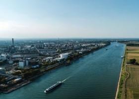 BASF wstrzymuje produkcję TDI w Ludwigshafen
