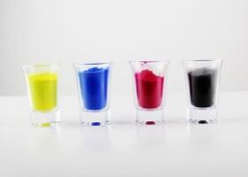 Rynek pigmentów dziś i do roku 2025 – raport Ceresany