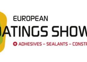 European Coatings Show 2019 większe niż kiedykolwiek