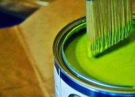 Instytut Fraunhofera bada zapach farb akrylowych