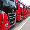 Nowe farby Hempel na ciężki sprzęt i ciężarówki