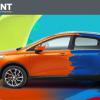 Pierwszy w pełni automatyczny dozownik kolorów dla branży samochodowej!