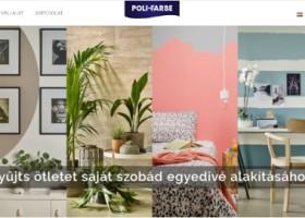 80% udziałów Poli-Farbe w rękach FFiL Śnieżka