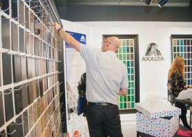 Axalta: nowy Colour Experience Room w Londynie