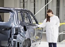 Škoda otwiera nową lakiernię w Czechach