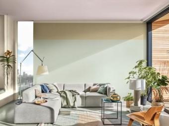 Jak poranne niebo – Kolor Roku 2020 AkzoNobel