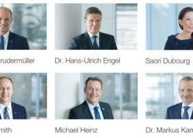 Rada nadzorcza BASF zmniejszona do sześciu osób