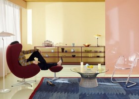 Kolor Roku 2020 Tikkurila: cytrynowa radość